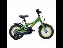 Buy Bicycle SCOOL XXlite Alloy 12 Green/Yellow 3028 Elkor