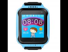 Buy Nutikellad SPONGE See Kids GPS Blue Elkor