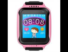 Buy Nutikellad SPONGE See Kids GPS Watch Pink Elkor