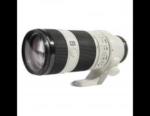 Buy Objektiiv SONY SEL 70-200G SEL70200G.AE Elkor