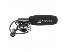 Buy Mikrofon AZDEN PRO XLR SGM-250CX Elkor