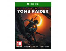 Buy Xbox One mäng Shadow of the Tomb Raider Elkor