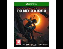 Buy Игра для XBox One Shadow of the Tomb Raider Elkor