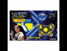 Buy Püstol SILVERLIT Laser Mad First Ops 86844 Elkor