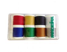 Buy Thread kit SINGER Madeira Aerofil Nr.120(8x400m) Elkor