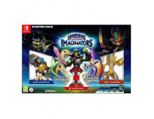 Buy Switch spēle Skylanders Imaginators Starter Pack Elkor