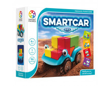 Buy Pusle SMART GAMES Smart Car 5x5 SG018 Elkor