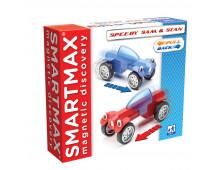 Buy Konstruktor SMARTMAX Speedy Sam & Stan SMX207 Elkor