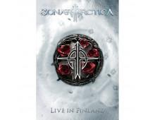Buy Muusikaplaat SONATA ARTICA LIVE IN FINLAND Elkor