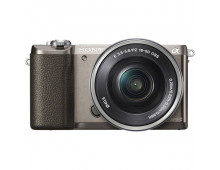 Buy Цифровая фотокамера SONY ILCE-5100LT Elkor