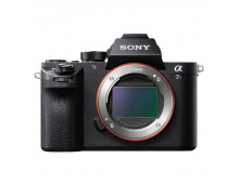 Buy Mirrorless camera SONY ILCE-7SM2B Elkor
