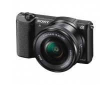 Buy Digital SLR camera SONY ILCE-5100LB ILCE5100LB.CEC Elkor