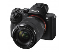 Buy Digitaalne SLR kaamera SONY ILCE-7KB Mark II Kit 28-70 ILCE7M2KB.CEC Elkor