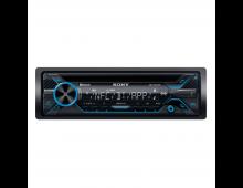 Buy In-car multimedia SONY MEX-N4200BT MEXN4200BT.EUR Elkor