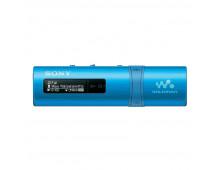 Buy MP3 player SONY NWZ-B183L 4GB Blue NWZB183L.CEW Elkor