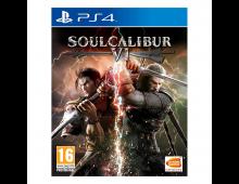 Buy PS4 mäng SoulCalibur VI Elkor