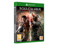 Buy Xbox One mäng SoulCalibur VI Elkor