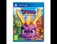 Buy PS4 mäng Spyro Reignited Trilogy Elkor