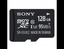 Buy Mälukaart SONY Micro SDXC 128GB SRG1UXA Elkor