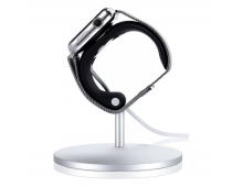 Buy Viedpulksteņa turētājs JUST MOBILE Lounge Dock for Apple Watch ST-120 Elkor