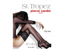 Buy Sukad PIERRE CARDIN St.Tropez Nero Elkor