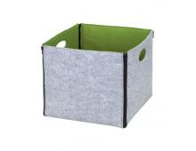 Buy Karp esemete hoidmiseks WENKO Felt green 344354 Elkor
