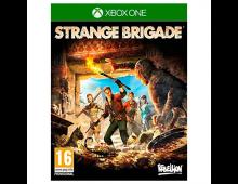 Buy Игра для XBox One Strange Brigade Elkor