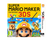 Buy 3D mängud Super Mario Maker Elkor