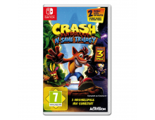 Buy Switch spēle SW Crash Bandicoot N.Sane Trilogy Crash Bandicoot N. Sane Trilogy Elkor