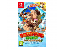 Buy Switch spēle SW Donkey Kong Country: Tropical Freeze 211039 Elkor
