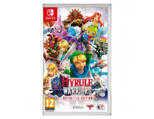 Buy Switch spēle Hyrule Warriors Definitive Edition 211050 Elkor