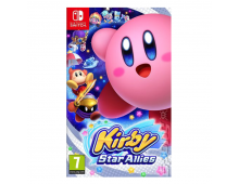 Buy Switch spēle Kirby Star Allies Elkor