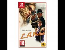 Buy Switch spēle  LA Noire  Elkor