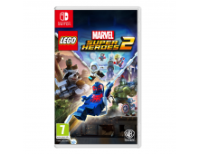 Buy Switch spēle Lego Marvel Super Heroes 2 Elkor