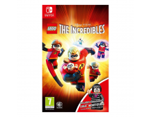 Buy Switch spēle Lego The Incredibles Elkor