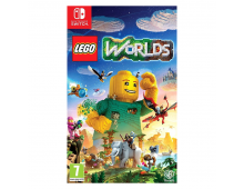 Buy Switch spēle Lego Worlds Elkor
