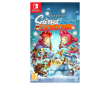 Buy Switch spēle Scribblenauts Showdown Elkor