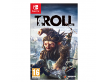 Buy Switch spēle Troll and I Elkor