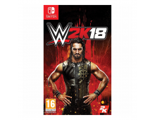 Buy Switch spēle WWE 2K18 Elkor