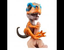 Buy Interaktiivne mänguasi WOWWEE T- Rex Orange/Scratch 37810/3787 Elkor