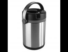 Buy Termos TEFAL Mobility Food Flask Black 1.7L K3092214 Elkor