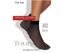 Buy Sokid PIERRE CARDIN Tours Nero Elkor