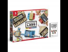 Buy Tarvikute komplekt NINTENDO Labo Toy-Con 01 Variety Kit Elkor