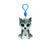 Buy Mänguasi lapsevankrisse TY SLUSH-dog clip 36503 Elkor