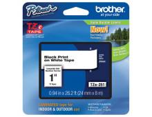 Buy Laminated adhesive tape BROTHER TZE-251 Elkor
