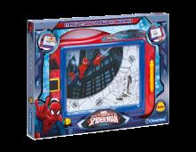 Buy Magnettahvel CLEMENTONI Spiderman 15109 Elkor