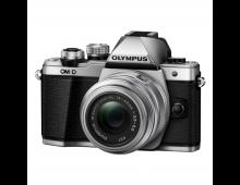 Buy Digital SLR camera OLYMPUS OM-D E-M10 Mark III с 14-42IIR V207071SE000 Elkor