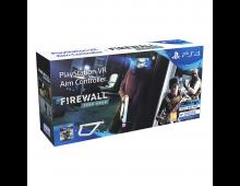 Buy PS4 mäng VR Aim Controller + Firewall Zero Hour Elkor