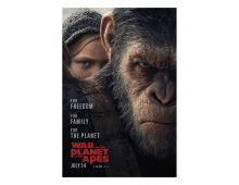Buy Film War For The Planet Of The Apes Elkor