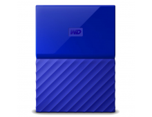 Buy External hard drive WD Passport USB3.0 2TB WDBS4B0020BBL-WESN Elkor